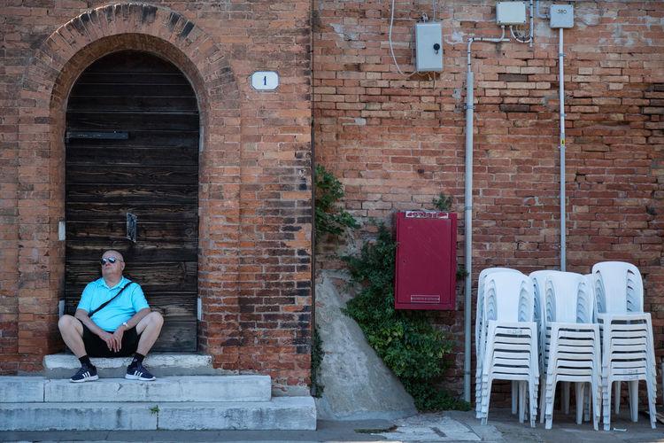 Sleepy Venice -