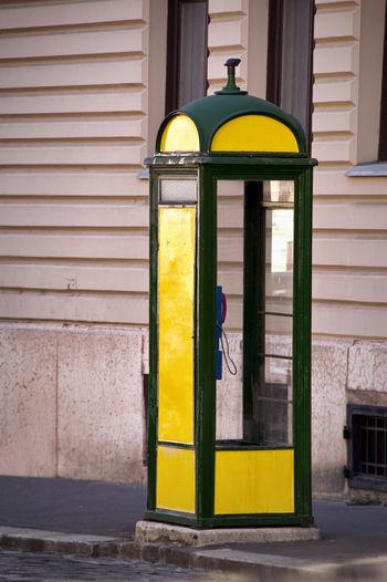 Budapest Phone