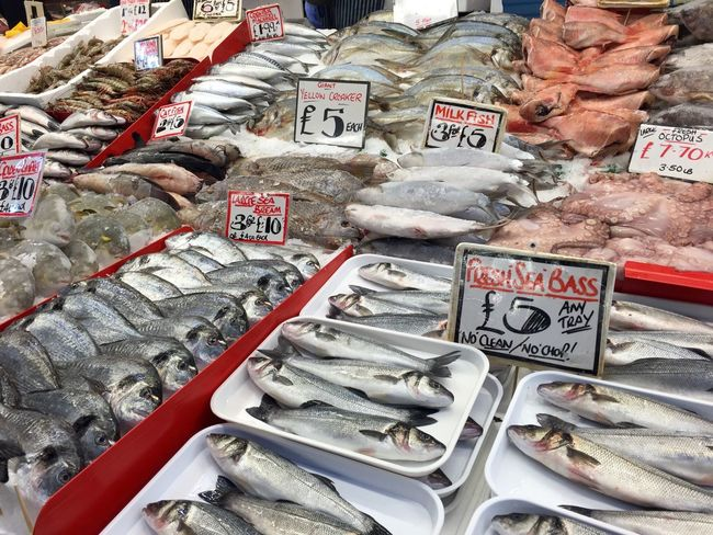 Early Morning at Fishmongers Buying Freshfish Fresh Produce on Display Choices What To Choose? Everything In Its Place For Dinner Tonight Buylocal Freshness Cooking At Home FishMarket Selection Variety Raw Food Fresh Ingredients Foodphotography Ingredients Omega 3 Fatty Acids Superfoodsuperboost Superfoodporn Healthy Healthy Food