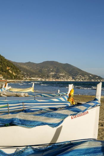 fisher boat on the beach Sea View Beach Life Fisherboats  Fishing Village Fishing Industry Fishing Life Travel Destinations Travel Tranquility Blue Fishermanvillage Fisher Boats On The Beach At Rest Winter Beach Boats At Rest