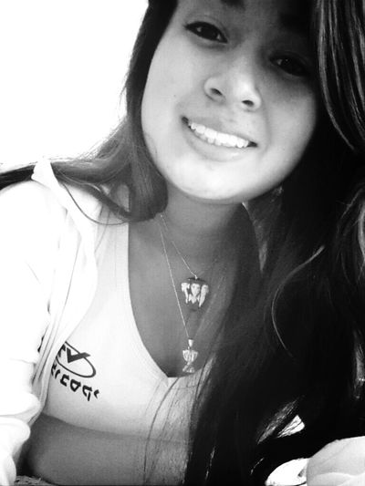 Blackandwhite Swag Selfie Pretty Girl , Model ♥