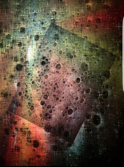 ArtWork Bubbles