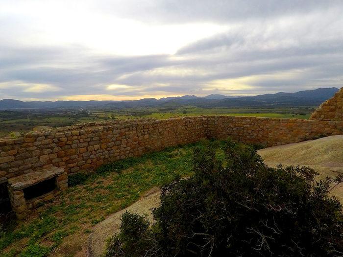 Pedres Castle,