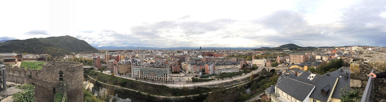 Ponferrada Greatview IPhoneography Great Views Eyemnaturelover Relaxing Taking Photos