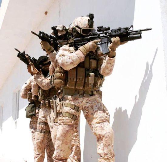 U.S Marines room clearing USA Us Military USMC