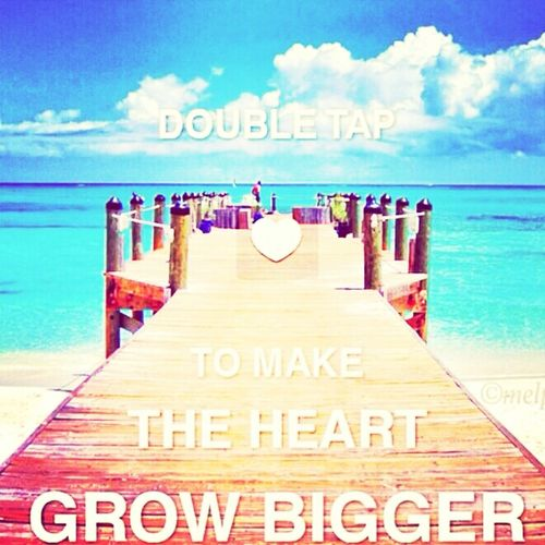Make The Heart Bigger
