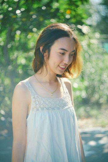 Beauty of Simplicity Portrait Fujifilm X-Pro1 Fujifilm Bkk Thailand EyeEm Best Shots EyeEm Gallery