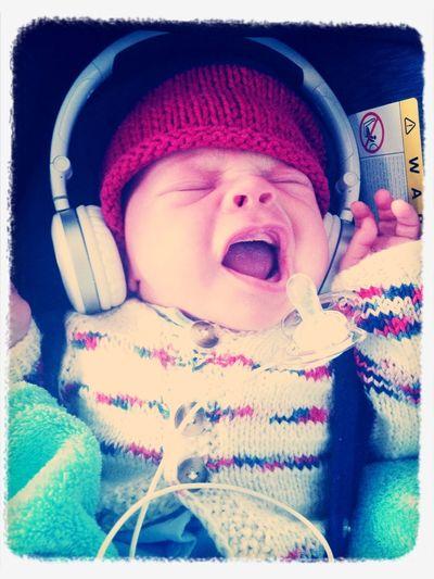 Music that annoys ( :