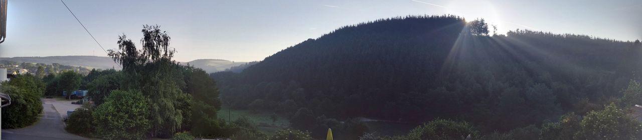 Eifel Germany