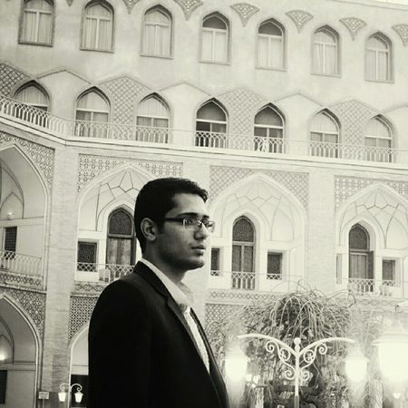 hotel Abbasi - Isfahan Navidkamali Iran نوید_کمالی Nkamali_ir