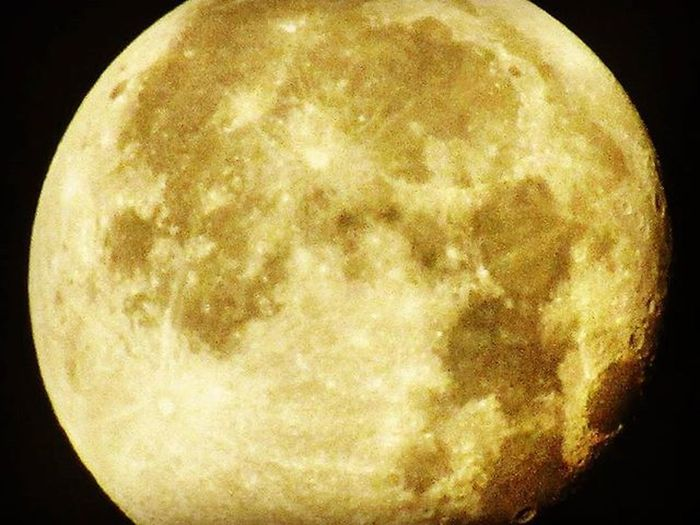 Goldenmoon taken today at 160x. Photographers_of_india Pgc_contest