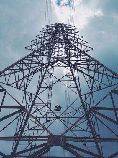 Highvoltage Electricity