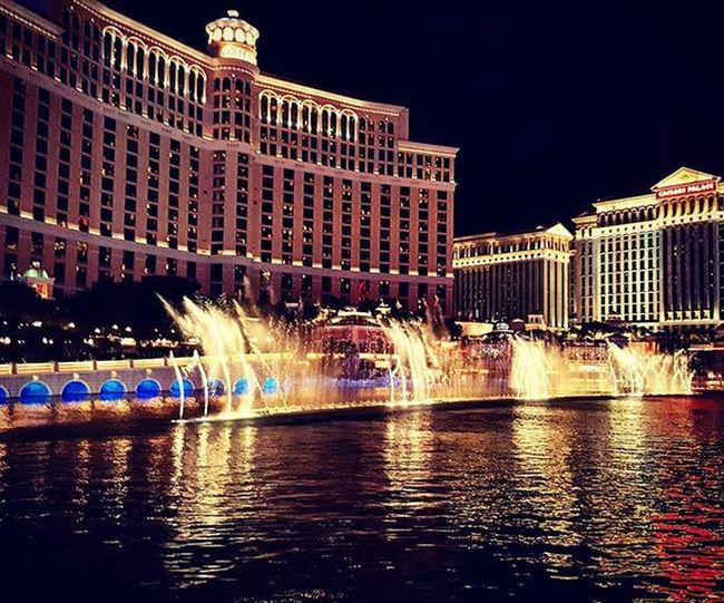 Las Vegas Amazing