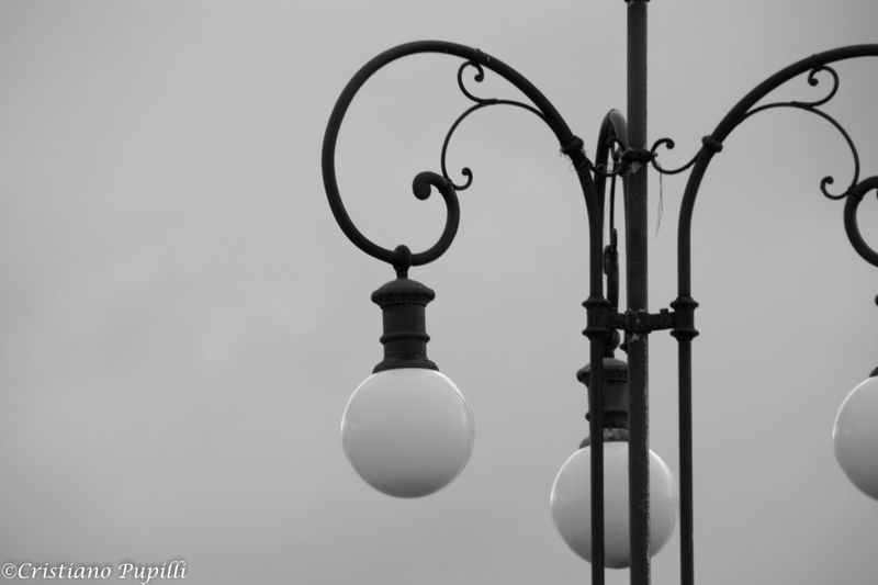 Livorno Blackandwhite Streetlight Light Rayning Day Leghorn Canon70d Photooftheday Lovephotography
