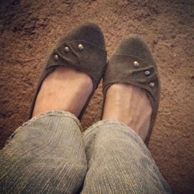 I love these Shoes Heels Grey Fashion love