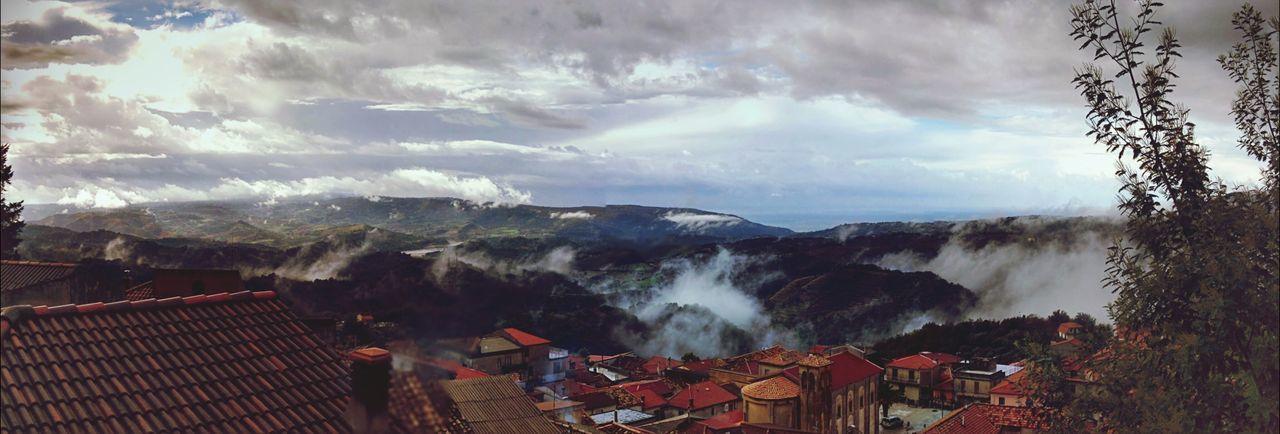 Taking Photos My Village Italy Holidays