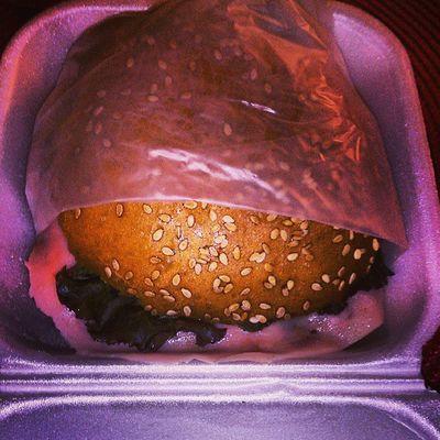 Burgertime ... SoyTuFat