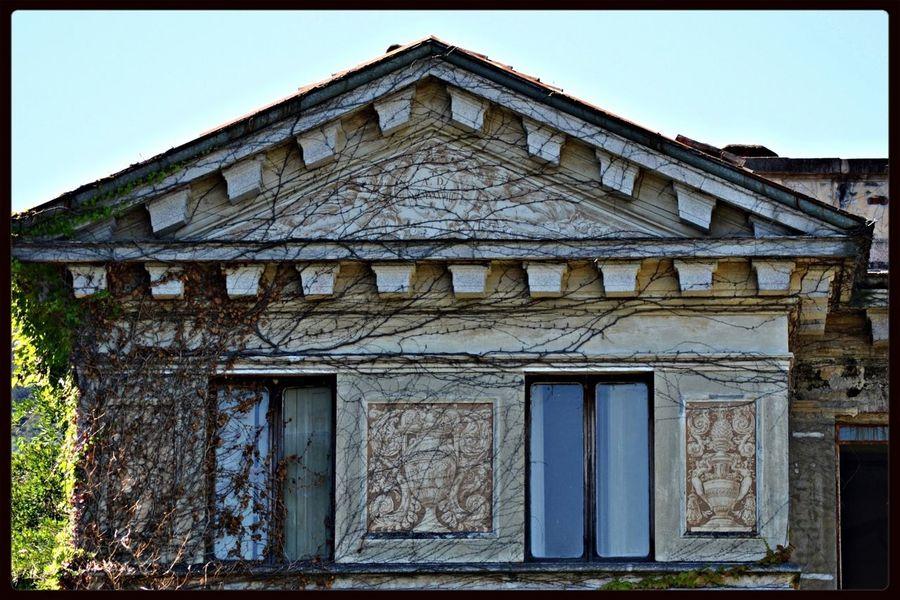 Old House Lago Maggiore