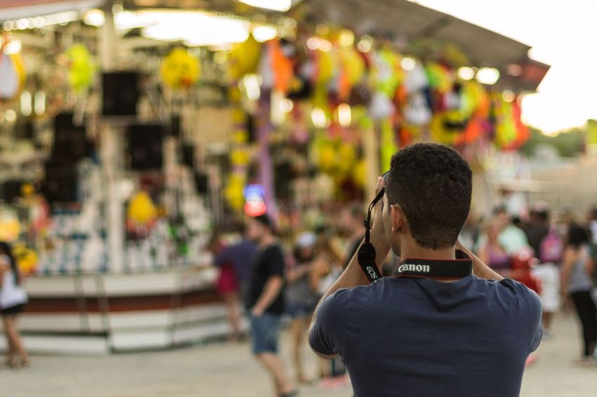 Day People Outdoors Focus On Foreground Bokeh Valencia, Spain Fun Photos Kids Artofvisuals Light Afternoon SPAIN Canon Canon700D 18-55 Mm IS STM DSLR Jw_photographers