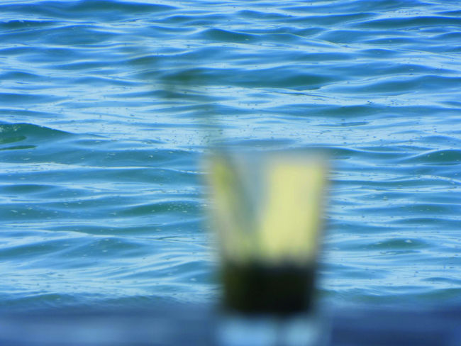 Abstract Backgrounds Beauty In Nature Blue Close-up Day Detail Focus On Foreground Full Frame Green Color Natural Pattern Nature No People Outdoors Purity Rippled Selective Focus Tranquility Turquoise Colored Water Water Surface Mojitotime Mojito Drunk Mojito