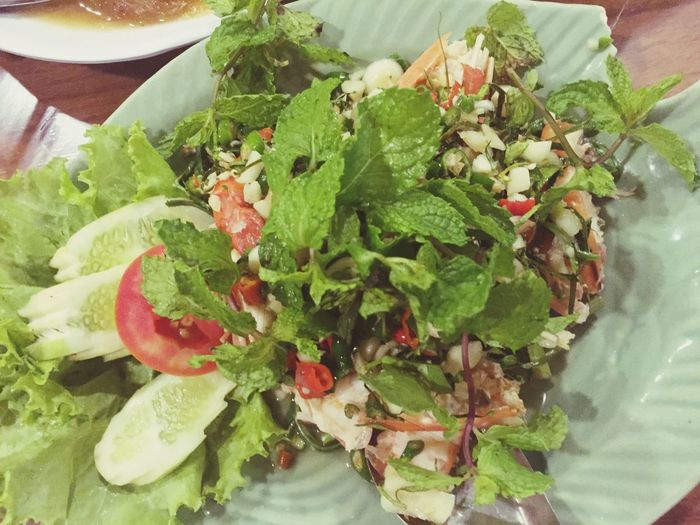 Saraburi Thaifood Spicysalad Bangkokeater