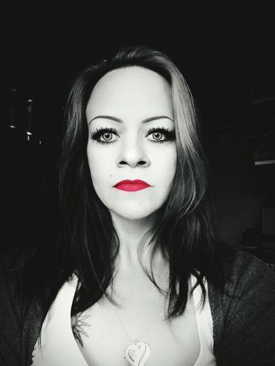 Lady Diva Diva♥ Ich Beautiful ♥ That's Me Hi! Icke EyeEm Best Shots - Black + White Black And White