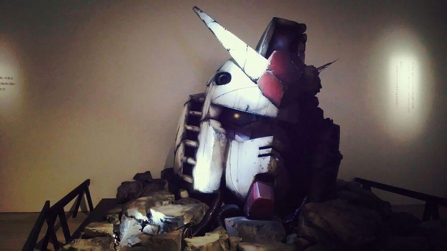 六本木ヒルズでガンダムアート展見てきました。 ガンダム Gundam Japanese Culture Japanese Anime Roppongihills 六本木ヒルズ