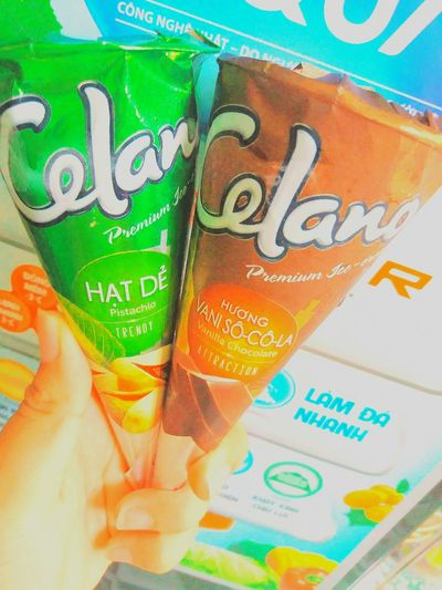 Ice cream ❤ First Eyeem Photo