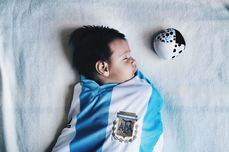 Vamos Argentina! We Are Onefootball Superlibby FIFA World Cup Brasil Soccer World Cup 2018