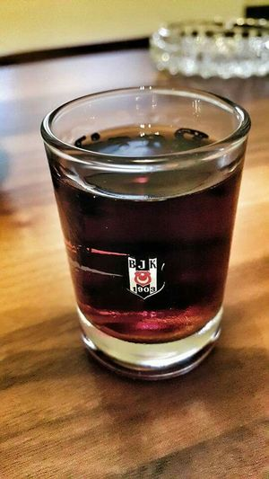Drinking Jagermaister Shout Home Sweet Home Besiktas Besiktascarsi Besiktasjk Monochrome Relaxing Hot Day