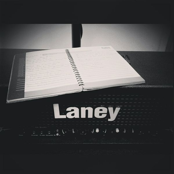 Music Relaxing Live Music Black Metal Guitar Amplifier Lyrics Metal Music Laney Monochrome Blackandwhite