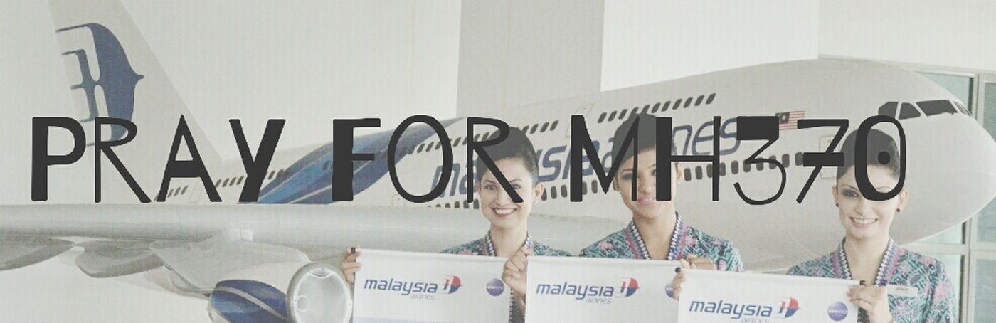 Inshaa Allah semua Selamat. Hope everything will be okey. Ameen! PrayforMH370 Pray Praying MH370