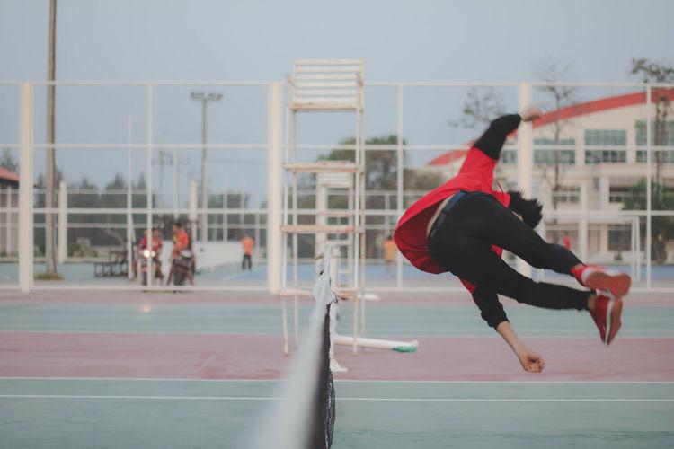 Fly Sport Men