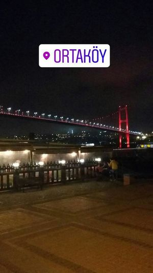 My history 😎 My History Love Istanbul Istanbul Turkey Turkey Ortaköy City First Eyeem Photo Istanbul City Istanbul Night Perfect Sea