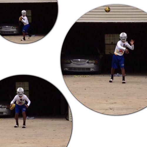 I Ball