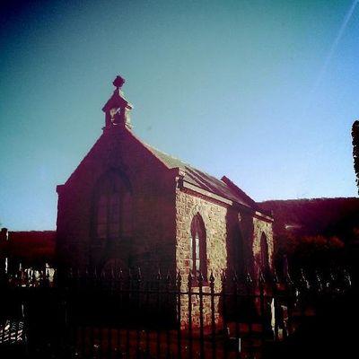 Mausoleum Mauchchunk Cemetery Cross Graveyard Victorian Poconos mountains coalcountry