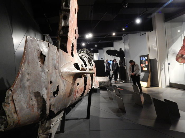 Japanese Airplane World War 2 Pearl Harbor Attack Imperial War Museum London