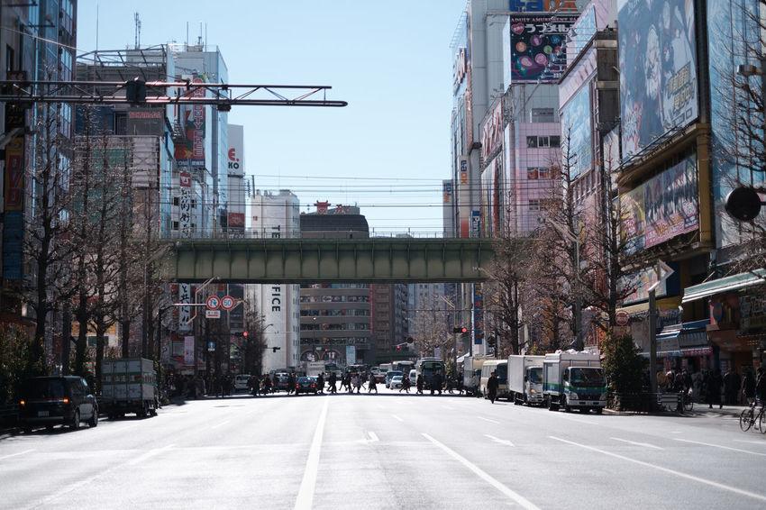 秋葉原/Akihabara Akihabara Fujifilm FUJIFILM X-T2 Fujifilm_xseries Japan Japan Photography Tokyo X-t2 アキバ 日本 東京 秋葉原