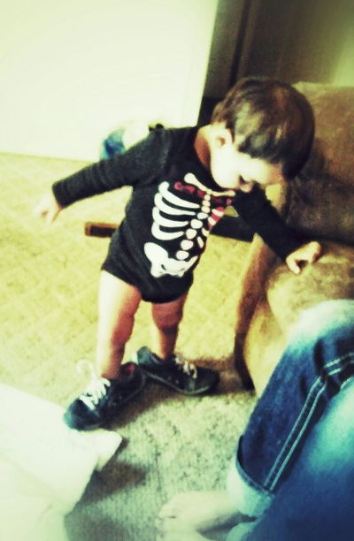 Walk A Mile In My Shoes Learning Growing Up Dressup Beautiful World Kids Cute Baby