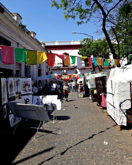 Feria de San
