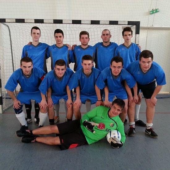 Szép volt fiúk! Foci Refikupa Soccer Hungary Ighun Ig Mezőtúr Squad