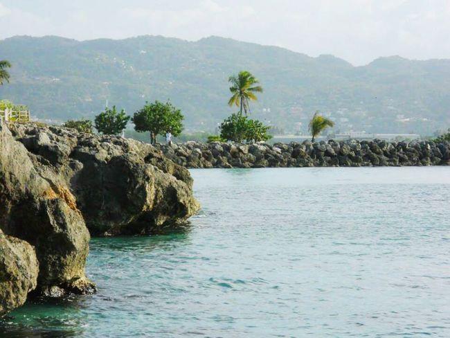 Beatiful Nature Ocean