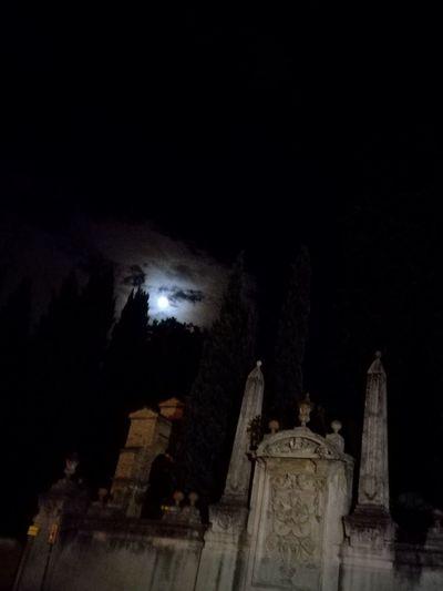 shadows night Moonlight Bho Night The Past