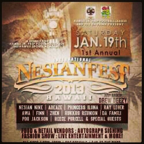Nesian Fest