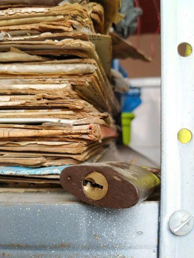 Lock LPs