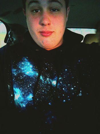 The beautiful galaxy.? Pictureoftheday Picoftheday Likeforlike Follow4follow 100likes Galaxy Nebula