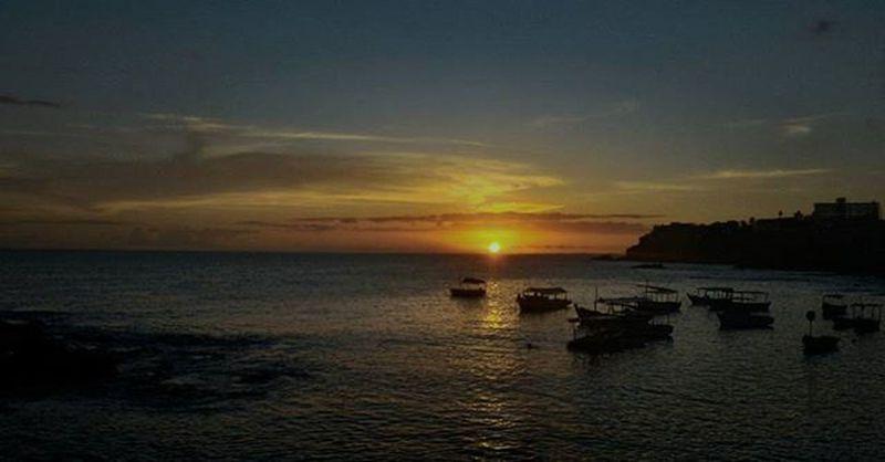 Riovermelho Salvador Bahia Igerssa Igersbahia Sunset Ig_bahia Ssateamo Ruasdesalvador Fotosbahia Salvadormeuamor