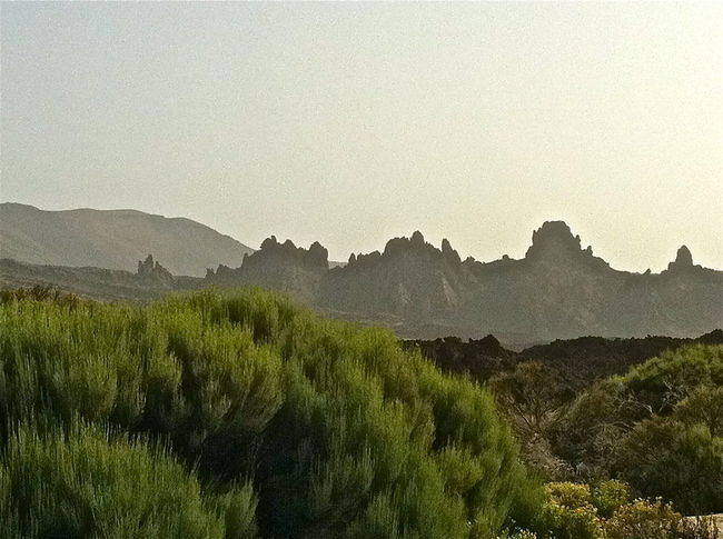 Arid Climate Canary Islands Day Desert Field Geology Horizon Over Land Landscape Nature No People Non-urban Scene Outdoors Physical Geography Remote Scenics Solitude Teide National Park Tenerife Tranquil Scene Tranquility Trip