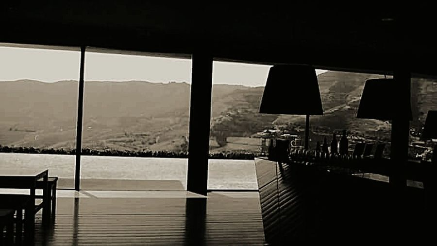 Seixo Farm... Travel Destinations Indoors  Monochrome Photography Lifestyles Inside Photography Seixofarm Dourovalley Douro River Portugal