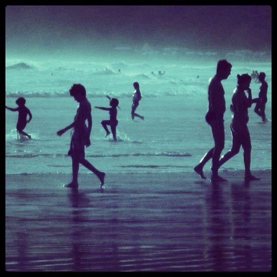 Blueplanet Hugeblue Sea Waves Weakswaves